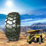 HiloのブランドOTRのタイヤ、ダンプのタイヤ(18.00r33/21.00r35/24.00r35)