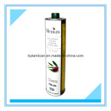 Huile d'olive de Can_for 500ml de fer blanc