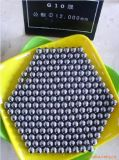 3/16 '' ~6 '' di sfera d'acciaio a basso tenore di carbonio (G100)