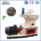 Máquina de pelletización de virutas de madera Zlg720 para la venta por Hmbt