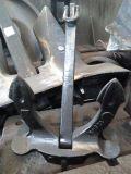 保持力のステンレス鋼のDanforthの高いアンカー