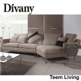 Divany Soft Sofa Antique Style Best庭SofaかSofa Sectionals/Leather Sleeper Sofa D-12の