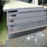 Chapa de aço laminada a alta temperatura de A242/A588/09cucrpni-a Corten