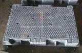 Крышки люка -лаза чугуна En124 сверхмощные
