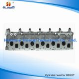 Culata del motor para Nissan Rd28t Rd28 11040-Vb301 908504