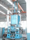Machine van de Kneder van het laboratorium de Rubber