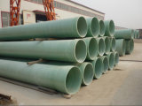 Constructeur élevé des prix de pipe de fibre de verre de pipe de la pipe GRP de Strengh FRP