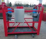 Table élévatrice de Zlp/plate-forme s'arrêtante de travaux de construction de gondole