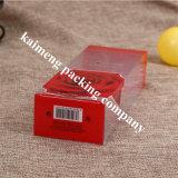 중국 손 만드는 Foldable 애완 동물은 아기를 위한 플라스틱 상자 삽입 포장을