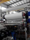 Feuille en plastique faisant des machines