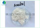 Pó cru Anadrol Oxymetholon dos esteróides da pureza elevada de 99%