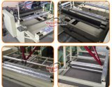Zb1000 Rewinder Winding and Plastic Roll-up Machine