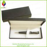 Het aangepaste Vakje van het Document van de Gift van de Pen met Zwarte Spons