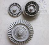 Pièces de rechange NGV de turboréacteur d'aviation d'ailette du guidage de bec