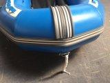 barca gonfiabile di 14.1FT, crogiolo di galleggiante, PVC e barca Hy-S/E330 di Hypalon con Ce da vendere