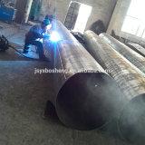 Hilfsprogramm galvanisiert und Puder überzogener Stahlpole