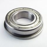 F6901 2RS Flanged Deep Groove Ball Bearing mit Shoulder
