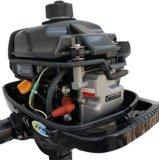 F2.6abms, 2.6HP, controle de calha, partida manual, eixo curto Motor de popa de 4 tempos Motor de motor de barco
