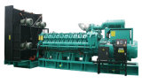 1MW-500MW Power Plant mit Fuel Diesel Gas Dual Fuel Hfo
