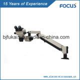 Professionele draagbare Optische Werkende Microscoop