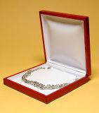 De Verpakkende Doos van de Juwelen van de Luxe van de heet-verkoop