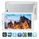 7inch 3G preiswerte Screen-Vierradantriebwagen-Kern WiFi GPS schroffe Art-androider Tablette PC Mtk6572 Tablette PC