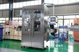 Automatische Belüftung-Hülsen-Kennsatzshrink-Maschine für Flasche