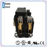 Prodotto caldo 30 un contattore magnetico elettrico di CA dei 1.5 Pali con la certificazione dell'UL