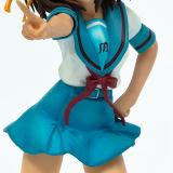 Plastic Comic and Cartoon PVC Figure Toy