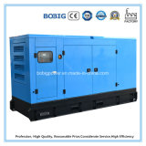 генератор 160kw 200kVA звукоизоляционный тепловозный Рикардо Генератором