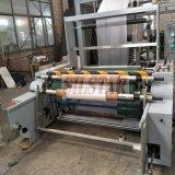 二重Rewinderのプラスチックフィルムの吹く機械