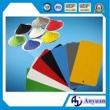 Populäre Pantone Farben-Innenpuder-Beschichtung