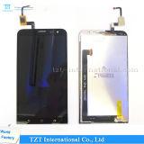 [Tzt 공장] 최신 100%는 Asus Zenfone Ze601kl 전시를 위한 좋은 이동 전화 LCD를 작동한다