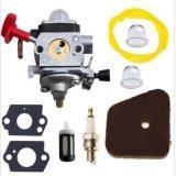 Carburador do carburador para Stihl Fs100r Fs110 Fs110r Fr130t Fs130 Fs130r Hl100 Hl100K