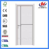 1 дверь PVC Jamb панели отлитая в форму конструкцией нутряная (JHK-P09)