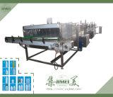 Machine de pasteurisation de tunnel de jus de bouteille