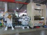 オートメーションのストレートナ機械金属のUncoiler機械(MAC2-500)