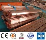 Cobre puro de C1271 C13000 C12900 Cuag0.1 com Argentum