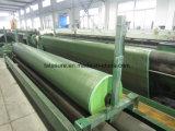 Forro primario tejido de la alfombra primaria del forro de los PP/forro primario del césped artificial