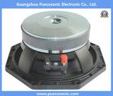 8 pulgadas de audio profesional de transductor de baja frecuencia