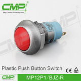 CMP 플라스틱 단추 스위치 (TUV 세륨)