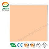 Indicatore luminoso di comitato della garanzia 600*600mm 85lm/W LED di Frameless Ra>90 3