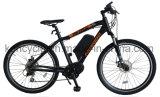 """26"""" Bafangヨーロッパの市場のための最大中央モーターシステムまたはトルクセンサーの電気バイクが付いている中間モーター電気バイクまたは中央モーター(SY-E2617)を搭載する山のEバイク"""