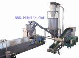 Les séries de Sj choisissent la machine de réutilisation en plastique de granulatoire de vis