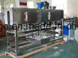 Máquina de etiquetado mineral automática de las botellas de agua