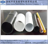 Tubo del PVC/del HDPE que hace la máquina