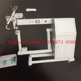 Máquina plástica de alta temperatura da selagem do PVC Welting do ar quente