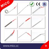 Micc Industrial Swaged Custom Imersion Cartridge Heater