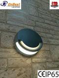Lumière neuve de mur de l'arrivée 9W DEL dans IP65