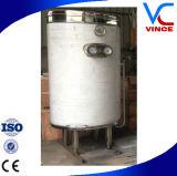 極度の高温コイルの管のフルーツジュースの低温殺菌機械